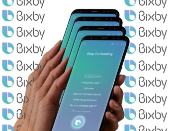 VIDEOS: Bixby finally rolling out to US English Galaxy S8, S8+