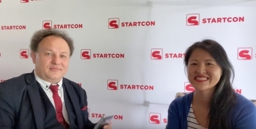 VIDEO Interview: Lucy Lin previews her ethical AI talk coming Day 2 of StartCon 2019