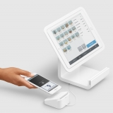 Square Stand's contactless commerce now available Australia-wide