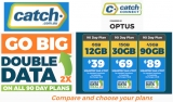 Catch Connect doubles down on double data for all 90-day plans