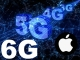 Apple wants engineers to work on 6G wireless