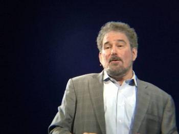 Pegasystems founder and CEO Alan Trefler
