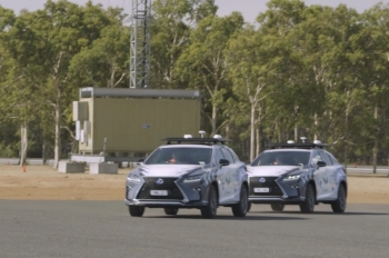 Victoria provides $3.5m for connected vehicle trials to begin 'soon'