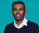 "Lambo Kanagaratnam: ""MillimetreWave 5G is the next step in unlocking mass productivity gains through a high-speed wireless communication layer."""