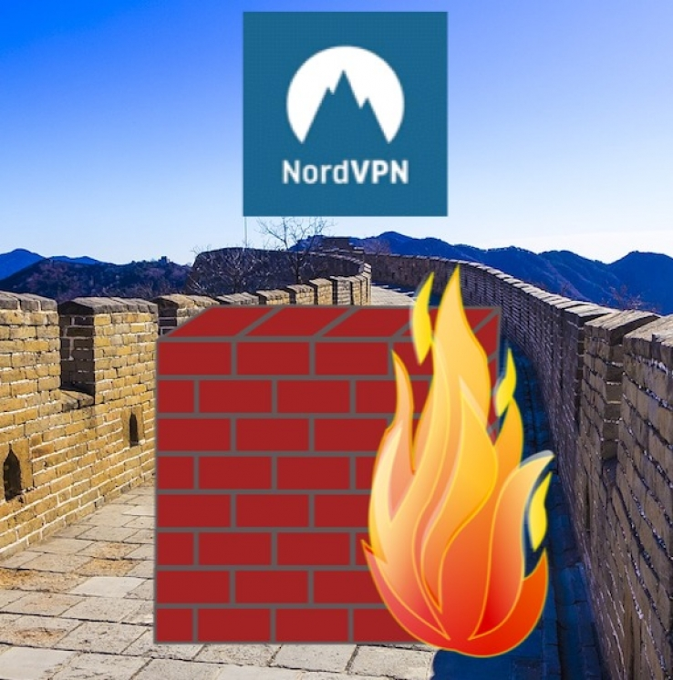 iTWire - NordVPN reports China's official VPN ban now on, but