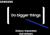 Samsung Note 8 Galaxy Unpacked live stream – 23 Aug (24 in OZ)