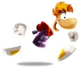 Rayman Legends first impressions