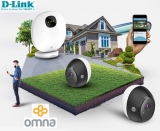 VIDEOS: D-Link unveils new Omna Wire-Free cameras with impressive features