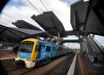 Metro Trains goes to Extremes to power CCTV services