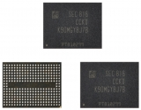 Samsung starts mass production of 5th-gen V-NAND high-perf storage