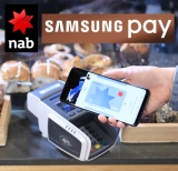 Samsung nabs NAB as all four big banks now offer Samsung Pay