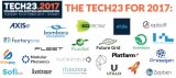 Tech23Sydney award winners announced: cash prizes, overseas trips and awards