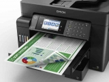 Epson adds to EcoTank Pro range with the A3+ ET-16600