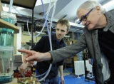 James Dyson enables invention powerhouse at the University of Cambridge