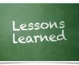 Lessons to lessen the ERP implementation pains