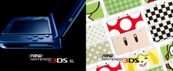 VIDEO: Brand 'New Nintendo 3DS and 3DS XL' launch with new Pokémons