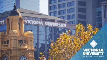 Victoria University sets up COVID 19 emergency student support fund