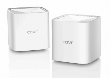 Review: D-Link Covr-1102 mesh router