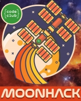 Moonhack cracks world record, goes global with Code Club Aussie kids help
