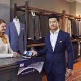 Ronny Chieng fronts Visa campaign on mobile payments security