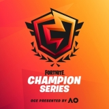 The Australian Open 2021 is running the 'Fortnite Champion Series Oceania'