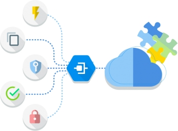 Megaport now supporting Google Cloud network
