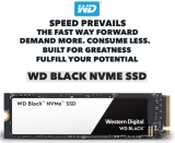 VIDEO: Western Digital launches game changing new 3D NVMe SSD for gamers
