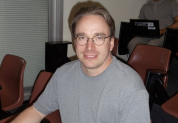 Torvalds says he has no strong opinions on systemd