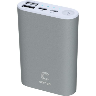 Comsol power banks recalled over fire risk