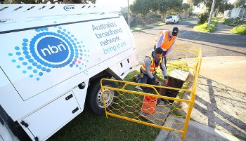 NBN: costs stay about the same for MTM rollout