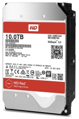 WD launches 10TB WD RED and WD RED Pro drives in Australia