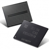 Samsung 64-layer V-NAND in full production