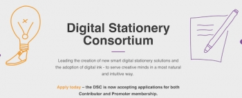 'Digital Stationery Consortium' invites devs and innovators with free one-year membership