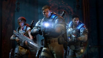 Gears Of War 4 pre-orders open and detailed