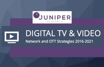 1 in 10 US residents to view 4K Internet TV and video by 2021