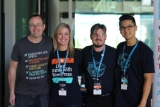 Managed WordPress host WP Engine opens Brisbane office