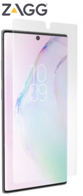ZAGG's InvisibleShield Launches Ultra VisionGuard and Ultra Clear for the Note10 and Note10+ with blue light protection