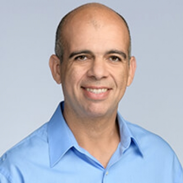 Rapyd's chief product officer Helcio Nobre