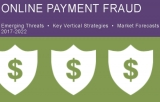 Online payment fraud detection spend: $9.3b by 2022