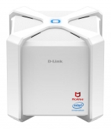 LAUNCH VIDEO: D-Link launches D-Fend AC2600 Wi-Fi Router with McAfee protection and top parental control features