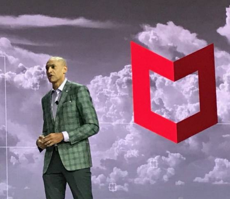 iTWire - McAfee takes a big step into the cloud with MVision