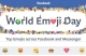 Facebook releases new Messenger facts showing emoji love on World Emoji Day