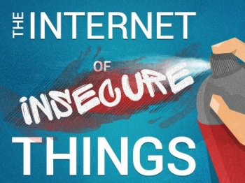 Three groups threaten IoT devices, says expert