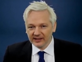 Split between WikiLeaks and former staunch supporter