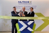 Nutanix picks Singapore for Asia office