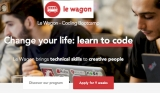 Le Wagon coding school opens in Australia to teach entrepreneurs and creative pros