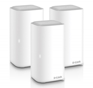 D-Link adds Wi-Fi 6 Covr AX to mesh lineup