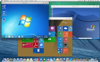 Parallels Desktop 10 improves performance, tweaks UI