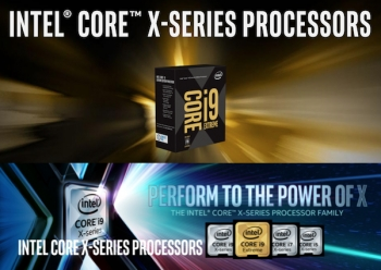 Intel goes extremely Extreme with Core i9 14, 16 and 18-core processors