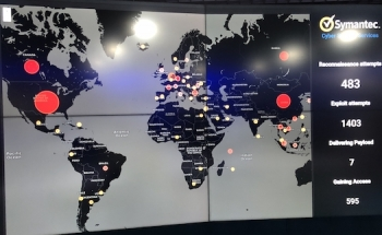 Symantec opens doors on biggest, most modern security operations centre